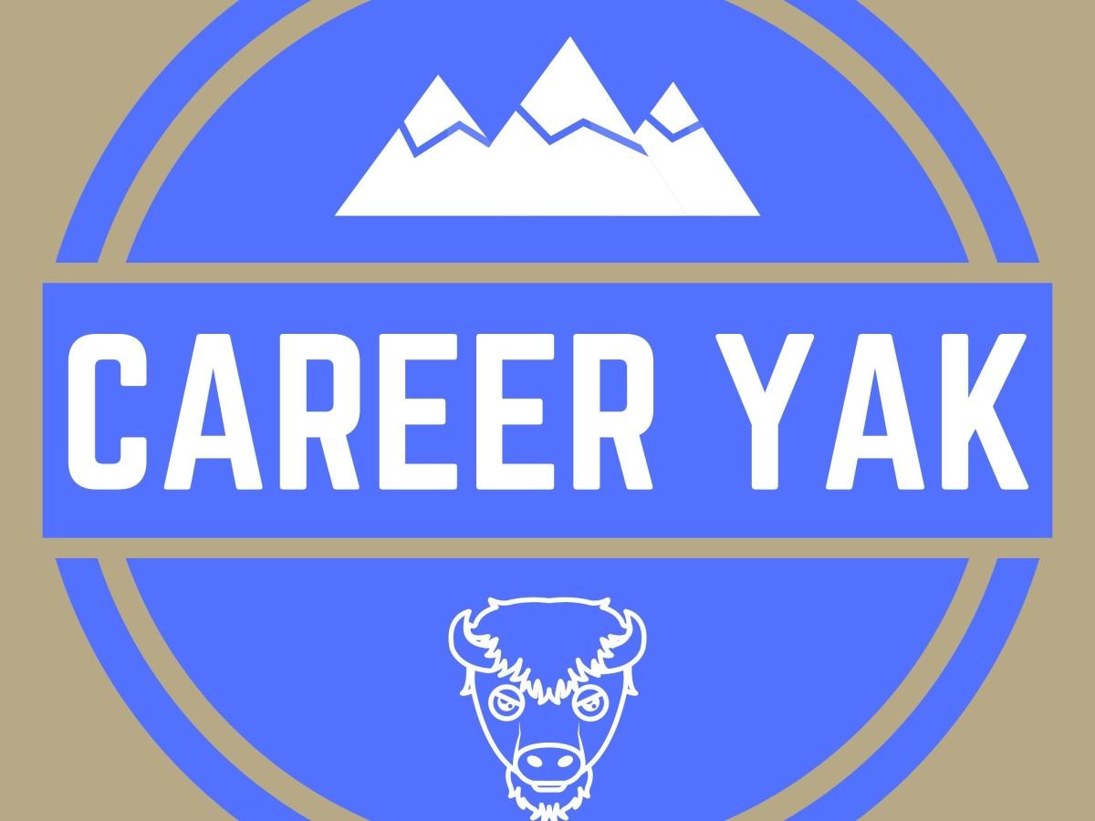 Career Yak Logo