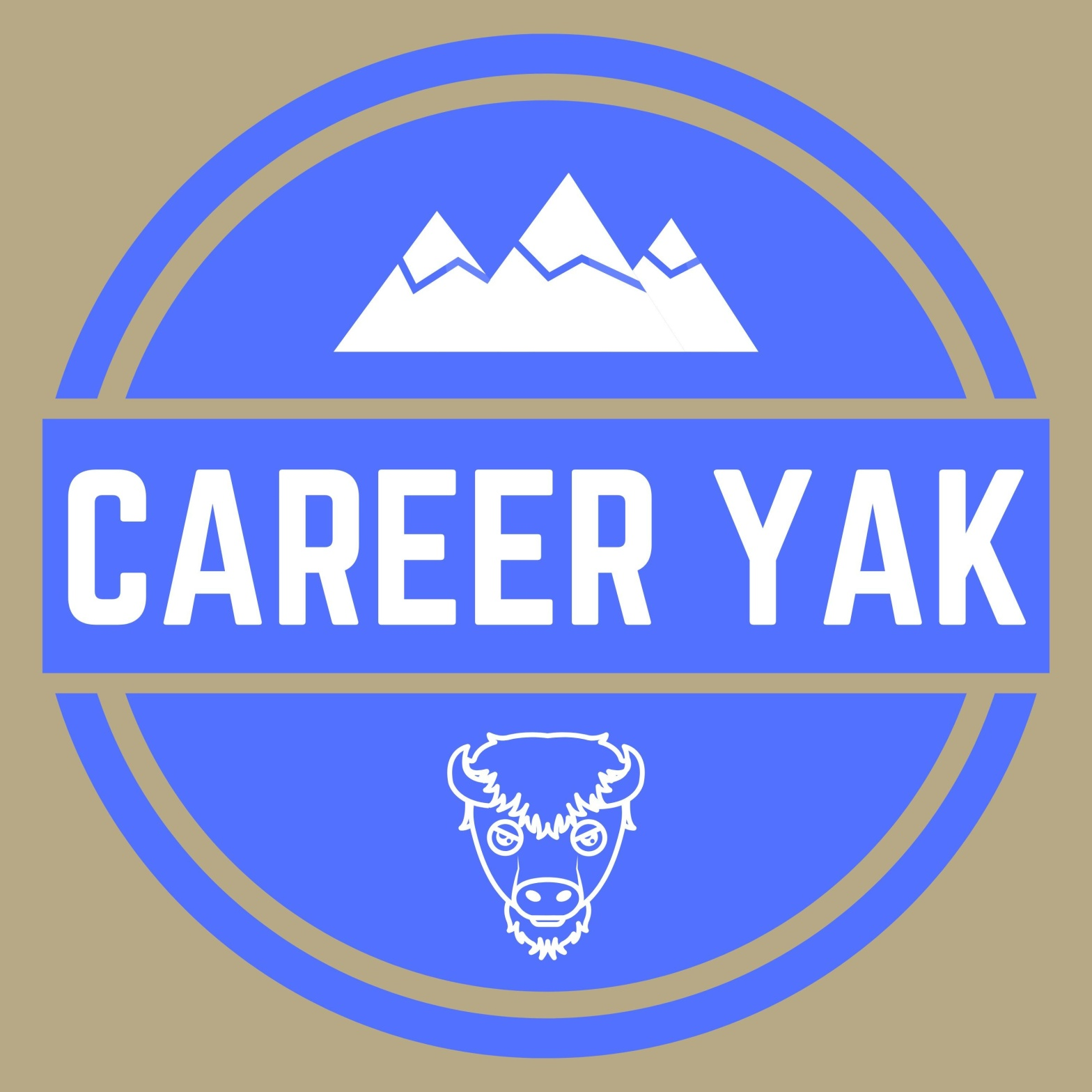 Career Yak Logo